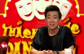 Đài truyền hình Vĩnh Long 'cấm sóng' Trấn Thành vì hài nhảm