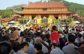 Vong báo oán ở chùa Ba Vàng: Chính quyền ở đâu?
