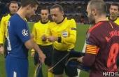 Video: Xem siêu phẩm trận đấu giữa Chelsea và Barcelona