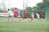 Lượt đấu thứ nhất vòng loại Press Cup 2017 khu vực Hà Nội: Đã có những bất ngờ