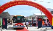 Đà Nẵng: 16,1 tỷ đồng vận hành tuyến bus TMF mới