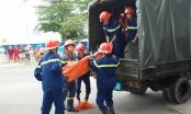 Đà Nẵng: Nhảy lầu khách sạn tự tử, một người đàn ông tử vong