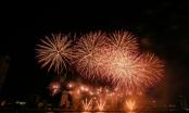 Chính thức công bố giá vé Lễ hội Pháo hoa quốc tế Đà Nẵng 2018