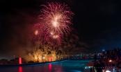 Novotel Đà Nẵng tung khuyến mãi hấp dẫn trước dịp pháo hoa trở lại