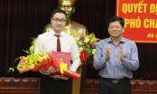 Đà Nẵng: Bổ nhiệm Phó Chánh Văn phòng Thành ủy