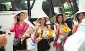 Cuộc hội ngộ của các Hoa hậu Thế giới 2016 tại Đà Nẵng