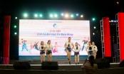 Đà Nẵng: Ra mắt CLB Vũ hội giải trí Biển Đông phục vụ người dân