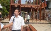 Đà Nẵng: Chủ tịch quận Liên Chiểu bị kỷ luật vì để xảy ra xây dựng không phép kéo dài