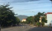 Đà Nẵng: Bố trí vạch sơn gờ giảm tốc độ trước các nút đèn tín hiệu giao thông