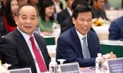 Thứ trưởng Lê Khánh Hải trở thành tân Chủ tịch VFF