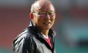HLV Park Hang Seo: Tôi sẽ giữ lời hứa với bóng đá Việt Nam