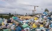 Rác thải bủa vây các xã ven biển Quảng Nam