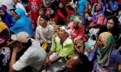 Thảm họa Sóng thần ở Indonesia: Huy động máy bay không người lái tìm kiếm nạn nhân
