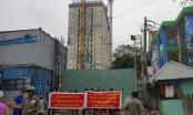 """Địa ốc 7AM: Thu hồi dự án Charmington Iris, phường """"liên kết"""" xây công trình không phép"""
