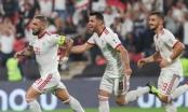 Dàn sao World Cup phô diễn sức mạnh, tuyển Iran vùi dập đội bóng yếu nhất Asian Cup