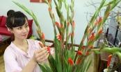 Mẹo giữ hoa tươi lâu ngày Tết