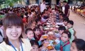Cô giáo trẻ 10 năm 'gieo chữ' nơi rẻo cao ở Hà Giang