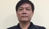 Đề nghị truy tố nguyên Chủ tịch HĐTV Vinashin Nguyễn Ngọc Sự