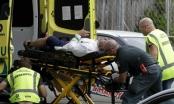 40 người bị giết, xả súng điên cuồng ở New Zealand là