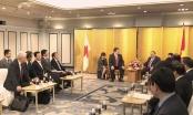Tập đoàn T&T Group ký kết thỏa thuận hợp tác cùng Tập đoàn Mitsui và Tập đoàn y tế Eiwakai