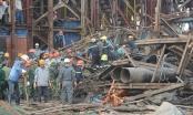 Không giao kết hợp đồng lao động khi làm việc, xảy ra tai nạn xử lý thế nào