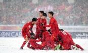 Cơn khát vàng của bóng đá Việt Nam: Đừng để mãi là giấc mơ!