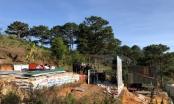 Địa ốc 7AM: Tháo dỡ 9 căn nhà mọc lên trên đất rừng chỉ sau 1 đêm