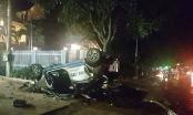 Taxi gây tai nạn 3 người chết: Nữ tài xế phóng 107 km/h sau bữa tiệc sinh nhật