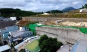 Tổng kiểm tra dự án trên các đồi tại Nha Trang