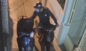 TPHCM: Tên cướp đạp ngã nạn nhân, dùng hung khí tấn công cảnh sát hình sự