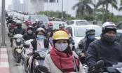 Cấm xe máy vào nội đô năm 2030: Lộ trình nào cho người đi xe máy?