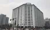 Mâu thuẫn tại dự án xây dựng tòa nhà tái định cư N01: Đơn vị thi công đang hiểu sai vấn đề
