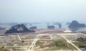 'Sốt đất' Vân Đồn, tỉnh Quảng Ninh kiểm tra gấp việc chuyển nhượng đất đai