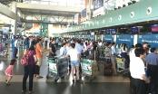 Từ ngày 1/10 các hãng hàng không đua nhau tăng giá vé