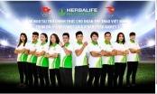 Herbalife khẳng định tài trợ dinh dưỡng dài hạn cho thể thao Việt Nam