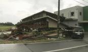 Nhật Bản: 11 người tử thiệt mạng, hơn 600 người bị thương do bão Jebi