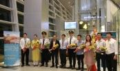 Vietnam Airlines khai trương đường bay mới kết nối Đà Nẵng – Osaka