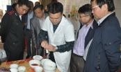 Hà Nội: Tăng cường kiểm tra an toàn thực phẩm huyện Mỹ Đức phục vụ lễ hội chùa Hương 2019