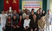 Gặp gỡ nhân chứng lịch sử Điện Hồng trong hai cuộc kháng chiến trường kỳ của dân tộc