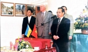 Tỷ phú Phạm Nhật Vượng thuở lập nghiệp ở Kharkov