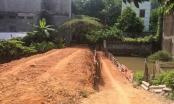 Thái Nguyên: Dân lao đao vì chính quyền bán mất đường dân sinh?