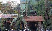 Nhà hàng Lương Sơn Quán nông thôn hóa bộ mặt Thủ đô