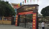 Vì sao cơ quan công an không khởi tố vụ lái xe đâm gãy chân học sinh tại Trường Nam Trung Yên?