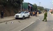 Trưởng phòng Giáo dục gây tai nạn làm Phó trưởng Công an huyện tử vong