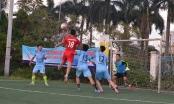 Giải bóng đá Press Cup 2018 khu vực Hà Nội: Sau loạt trận căng thẳng, đã xác định 4 đội vào bán kết