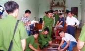Thanh Hóa: Bắt băng nhóm giang hồ thu giữ nhiều hàng nóng
