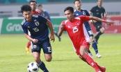 Sau loạt trận đầu tiên của ASIAD 2018 U23 Việt Nam xếp trên U23 Nhật Bản