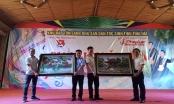 Giao lưu văn hóa giữa Báo PLVN với Tỉnh đoàn Thái Nguyên