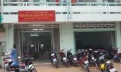 Đất nằm trong dự án, Văn phòng đăng ký đất đai chi nhánh Long Xuyên vẫn sang nhượng đất?