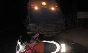 Bình Thuận: Xe chở rác bất ngờ chuyển hướng, một phụ nữ thiệt mạng
